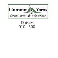 Gumnut Daisies