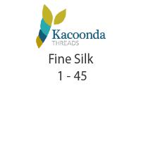 Kacoonda Fine Silk