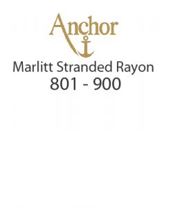 anchor stranded marlitt rayon