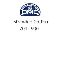 dmc stranded cotton