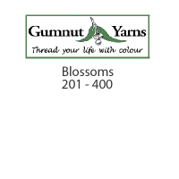 Gumnut Blossoms