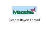 Madeira Decora Thread