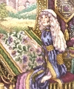 Leisure Arts cross stitch charts