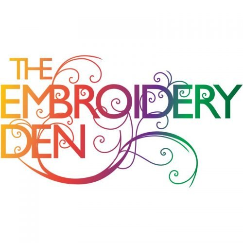 The Embroidery Den