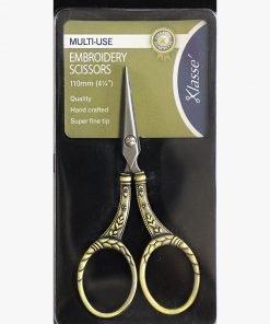 Klasse Scissors