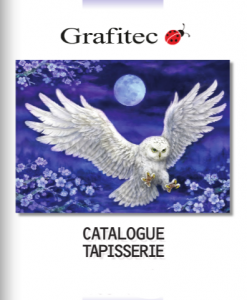 Grafitec Tapestries