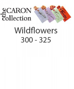 Caron Wildflowers